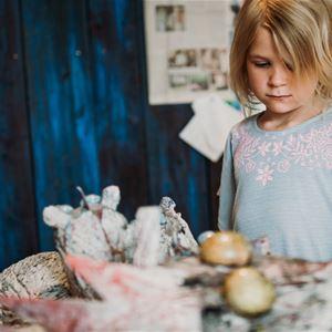 Ostern im Märchenmuseum