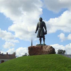 Gustav Vasa en furste bland furstar