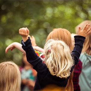 Foto: Wizworks.se, Barnens dag