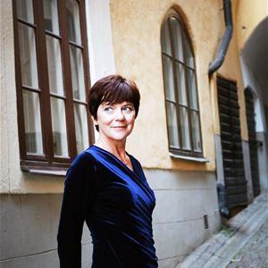 Johanna Jeansson, Gustav Vasa i Mora 1520-2020 - Vasadöttrarna tar plats