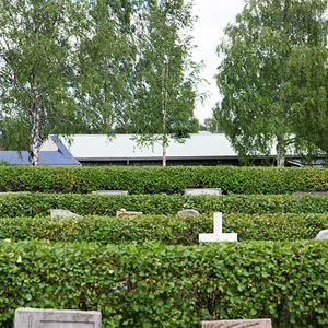 Personhistorisk kyrkogårdsvandring