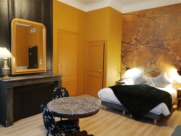 © ©Hôtel du Cygne, HOTEL DU CYGNE