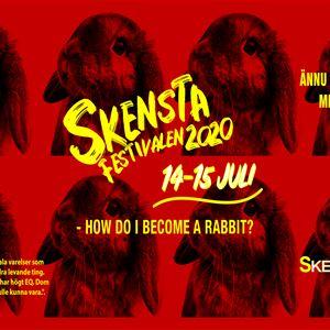 Skenstafestivalen 2020 INSTÄLLT