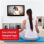 Online Integral Yoga