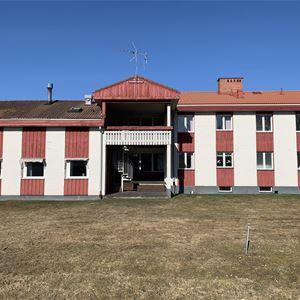 Saxvikens Vandrarhem, Mora