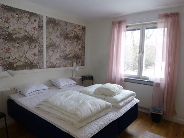 Saxvikens Hostel