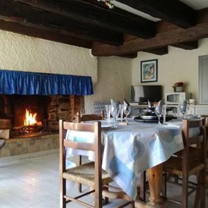 © BALLARIN NELLY, HPG168 - Maison équipée grand confort, wifi pour passer d'excellentes vacances, au calme et repos