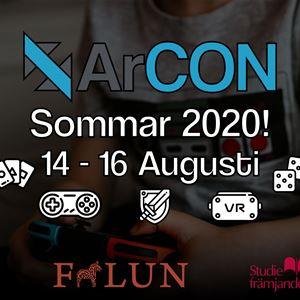 ArCON Sommar 2020