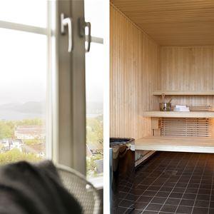 STF Ljungskile Hotell
