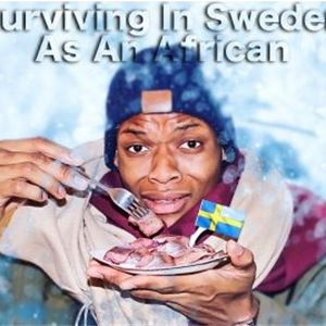 Surviving In Sweden As An African