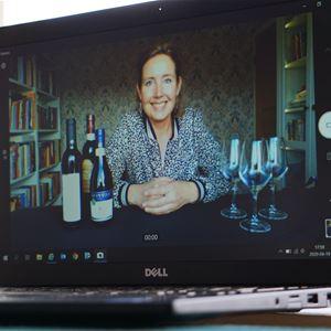 Digital Vinprovning