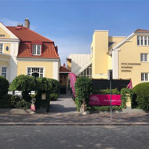 Dannegården: Hotel & conferences