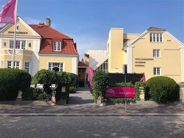 Dannegården hotell & konferens