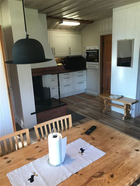 Siljansnäs Stugby/Cottages