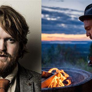 Martin Almgren & Stiko Per Larsson med band - INSTÄLLT