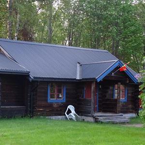 Nås Camping