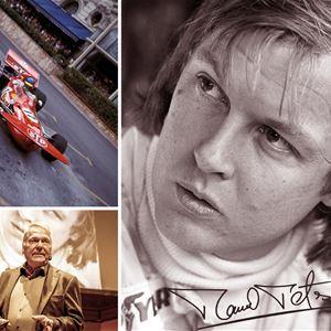 10 år med Ronnie Peterson - FRAMFLYTTAT TILL 2021