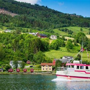 Nesset Fjordcamping