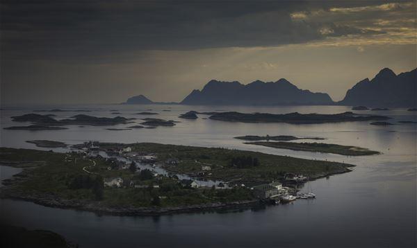 Risvær Brygger,  © Risvær Brygger, Risvær Brygger Lofoten