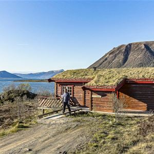 Family cabins