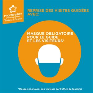 French guided tour: