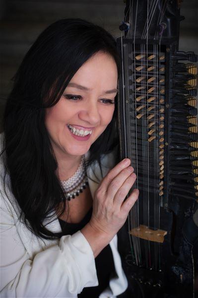 Anna Alverhag, Åsa Jinder sjunger julens pärlor