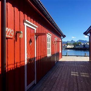 Anker Brygge,  © Anker Brygge, Ouside Anker Brygge