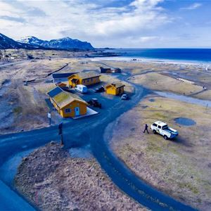 © Lofoten Beach Camp, Lofoten Beach Camp