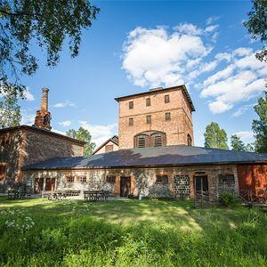 Ställplats / Gästhamn