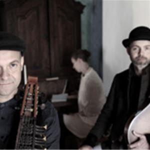 Sommarkonsert - Lina Sandell i folkmusikalisk dräkt