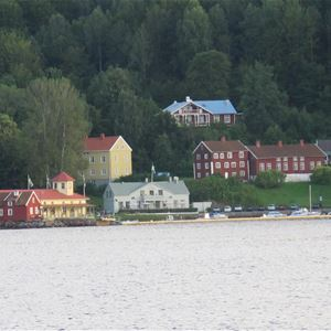 STF Uddevalla/ Gustafsberg Vandrarhem