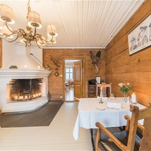 Gloppen Hotell - By Classic Norway Hotels