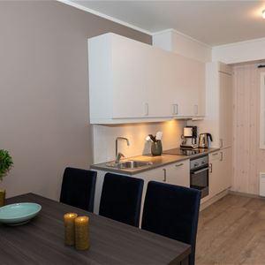 HAFJELL - Gaiastova alpine apartment