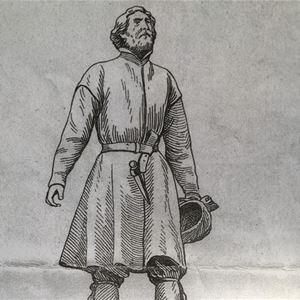 Gustav Vasa i Mora 1520-2020 - Gustav Eriksson Vasas besök i Mora 1520-1521 INSTÄLLT