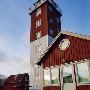 Aspö Lotstorn, STF Hotell & vandrarhem