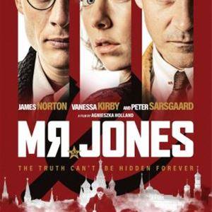 Bio Savoy: Mr Jones