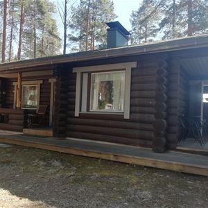 Loma-asunto Kieppi