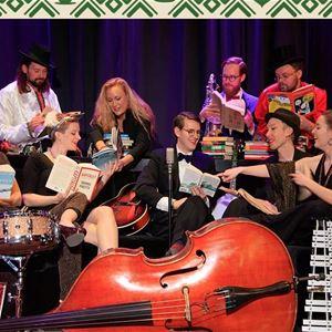 Konsert på Nyfiket - Cats and Dinosaurs