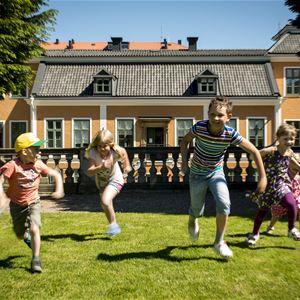 © Blekinge Museum, Experience the Blekinge Museum's World Heritage tivoli this summer