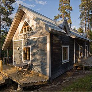 Villa Taiga in Hoimela Farm Asikkala