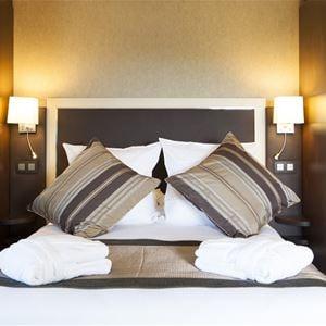 Hôtel Spa de Fontcaude ****