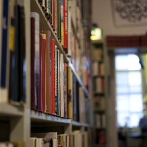 Lästipskväll: Garanterat bra böcker