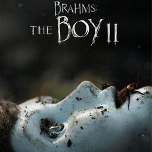 Bio Savoy: BRAHMS: THE BOY 2