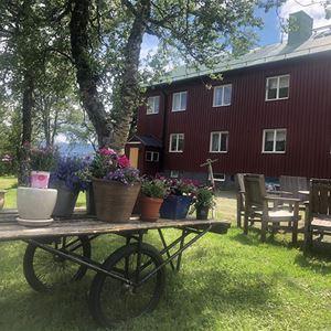 STF Storliens Fjällgård