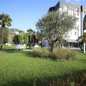 © HOTEL ALBA, HPH135 - Hôtel haut de gamme
