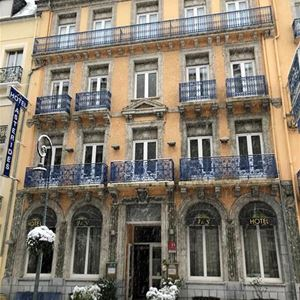 © HOTEL ASTERIDES SACCA, HPH25 - Confortable hôtel style Belle Epoque