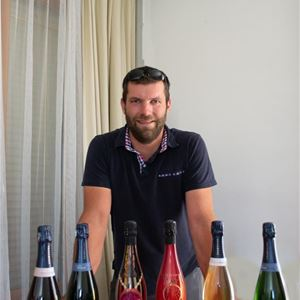 Grape Picker for a day - Champagne Boucant-Thiery