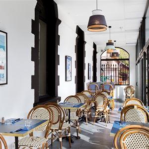 © HOTEL TOURMALET, HPH128 - Hôtel de charme au centre de Luz-Saint-Sauveur