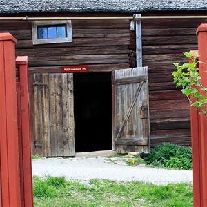Malin Rönnblom,  © Sundsvalls museum, Norra Berget