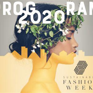 Sustainable Fashion Week 2020 i Östersund